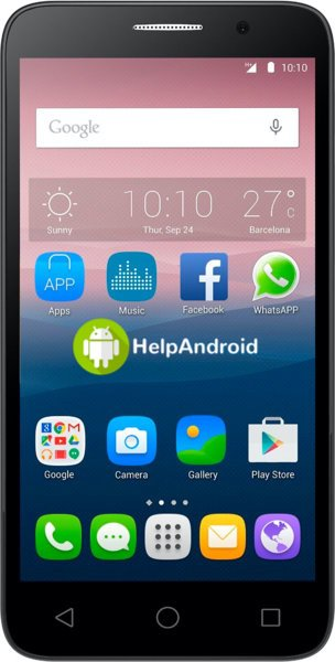 Alcatel OneTouch Pop 3 (5)