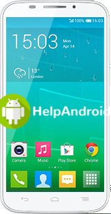 How to root Alcatel OneTouch Pop S7