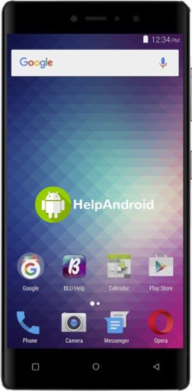 How to Soft & Hard Reset your BLU Vivo 5R