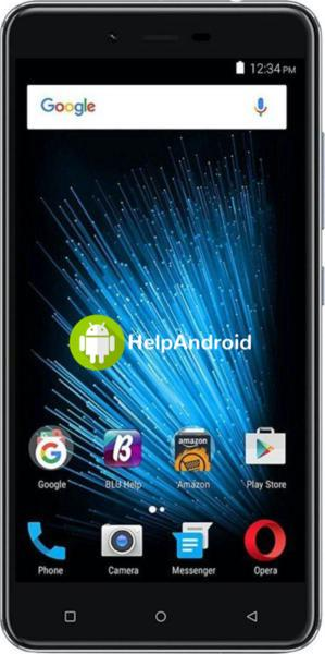 How to Soft & Hard Reset your BLU Vivo XL 2