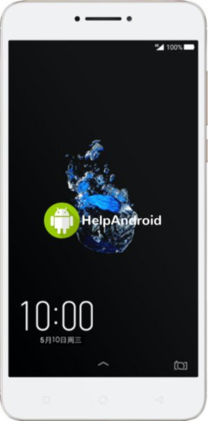 How to root Coolpad Cool Play 6