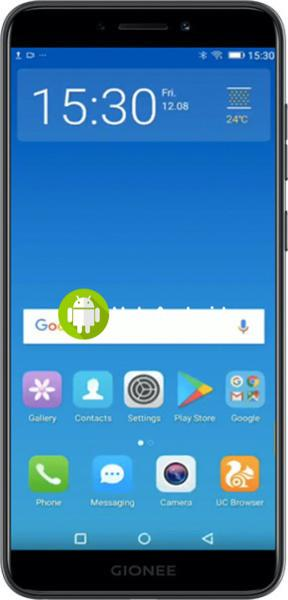 How to block numbers / calls on Gionee F205