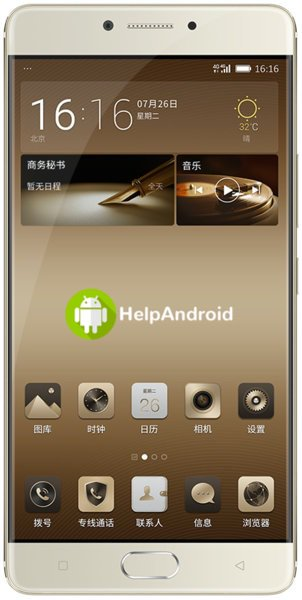 How to block numbers / calls on Gionee M6