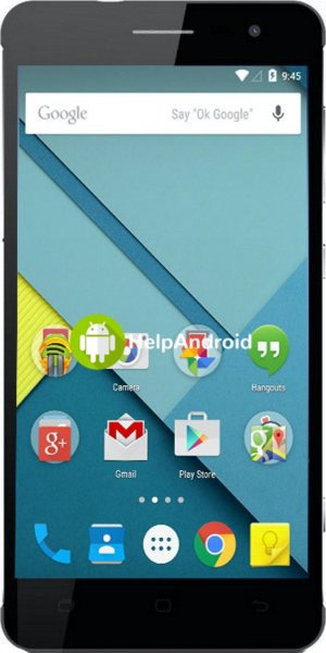 How to Soft & Hard Reset your HiSense C20