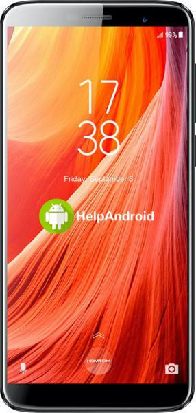 How to root HomTom S7