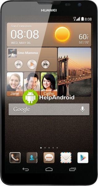 How to root Huawei Ascend Mate 2 4G