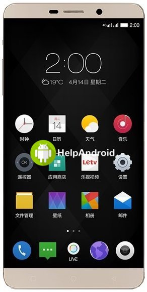 How to root LeTV Le Max Pro X910