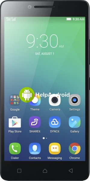 How to block numbers / calls on Lenovo A6010