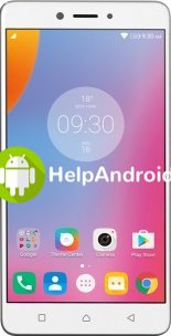 How to block numbers / calls on Lenovo K6 Note