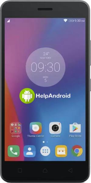 How to block numbers / calls on Lenovo K6 Power