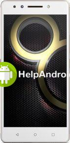 How to block numbers / calls on Lenovo K8 Note