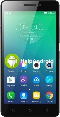 How to block numbers / calls on Lenovo Vibe P1m