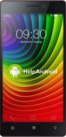 How to Soft & Hard Reset your Lenovo Vibe X2