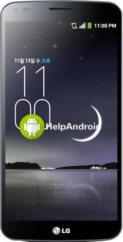 How to block numbers / calls on LG G Flex