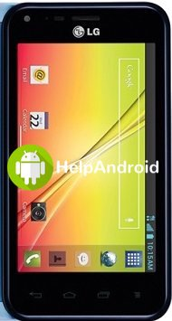 How to Soft & Hard Reset your LG Optimus F3Q