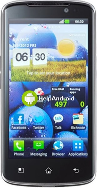 How to Soft & Hard Reset your LG Optimus LTE