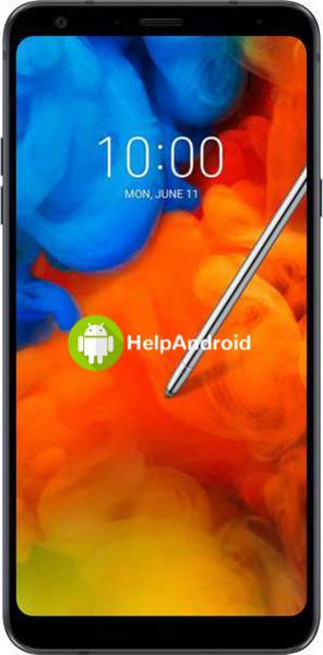 How to root LG Q8 (2018)