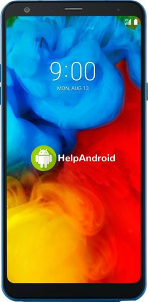 How to block numbers / calls on LG Stylo 4 Plus