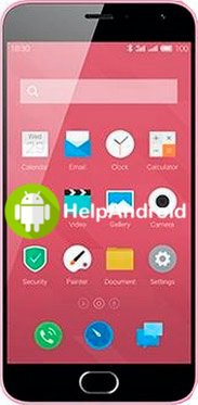 How to Soft & Hard Reset your Meizu m2