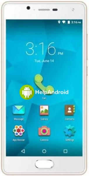 How to root Micromax Canvas Unite 4 Q427