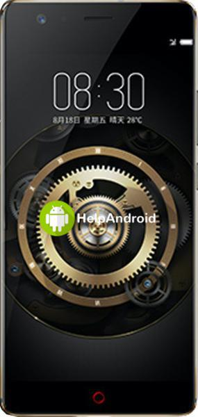 How to root nubia Z17 Lite