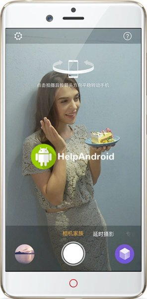 How to root Nubia Z17 Mini
