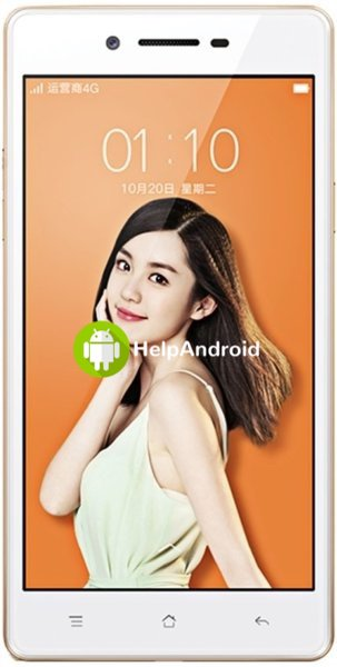 How to block numbers / calls on Oppo A33