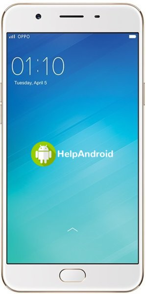 How to block numbers / calls on Oppo F1s