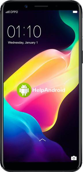 How to block numbers / calls on Oppo F5