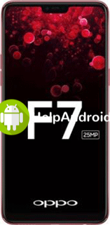 How to block numbers / calls on Oppo F7