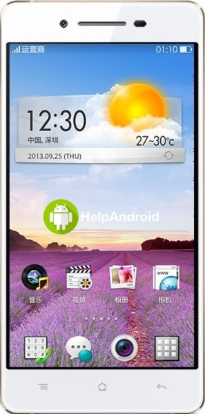 How to Soft & Hard Reset your Oppo R1S