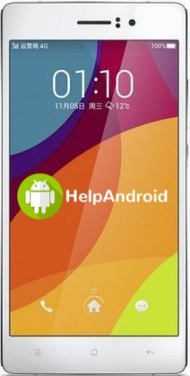 How to root Oppo R5s