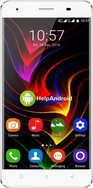 How to root Oukitel C5 Pro
