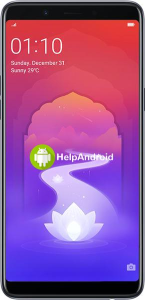How to Soft & Hard Reset your Realme 1