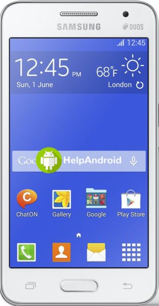 How to block numbers / calls on Samsung Galaxy Core 2
