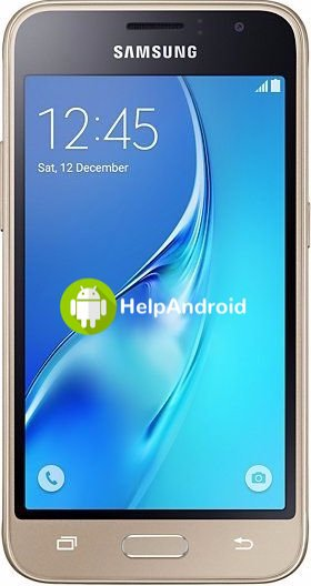 How to root Samsung Galaxy J1 (2016)