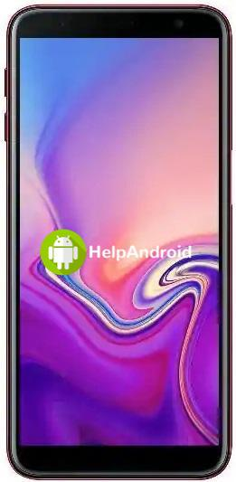 How to root Samsung Galaxy J6+