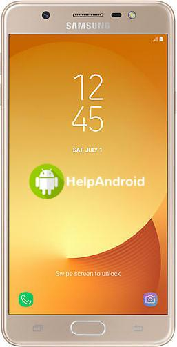 How to block numbers / calls on Samsung Galaxy J7 Max