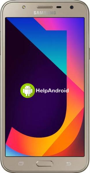 How to root Samsung Galaxy J7 Nxt