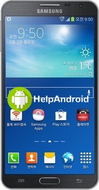 How to root Samsung Galaxy Note 3 Neo LTE+