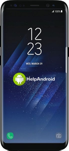 How to block numbers / calls on Samsung Galaxy S8