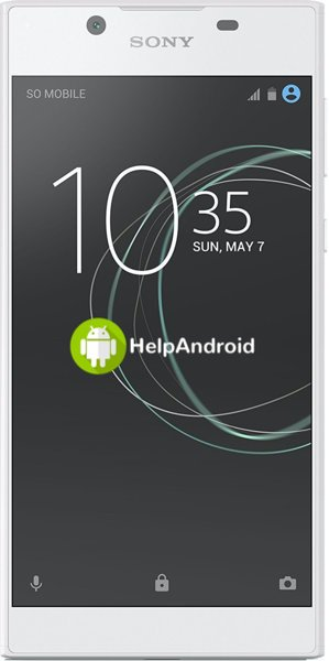 How to root Sony Xperia L1