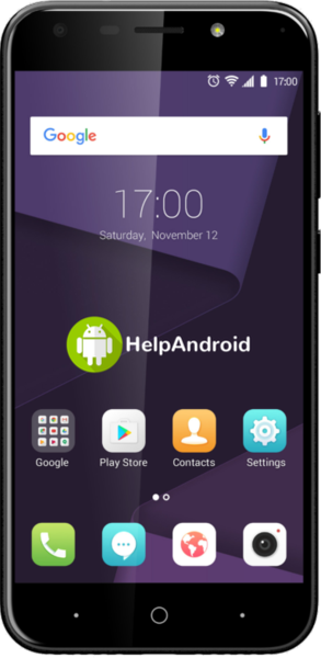 How to root ZTE Blade A6