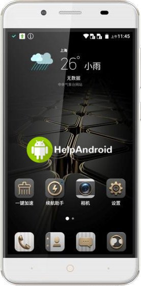 How to Soft & Hard Reset your ZTE Blade A610 Plus