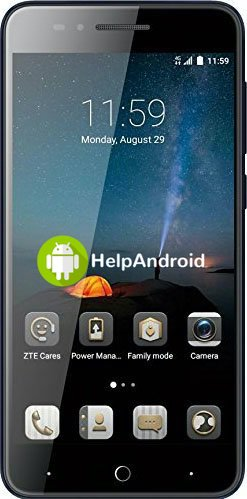 How to Soft & Hard Reset your ZTE Blade A612