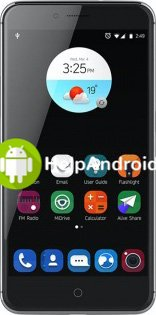 How to Soft & Hard Reset your ZTE Blade V7