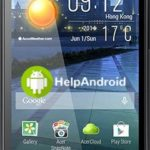 How to block numbers / calls on Acer Liquid E700