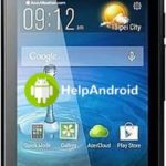 How to take screenshot on the Acer Liquid Z200