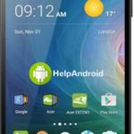 How to take screenshot on the Acer Liquid Z530