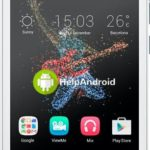 How to take screenshot on the Alcatel OneTouch Go Play